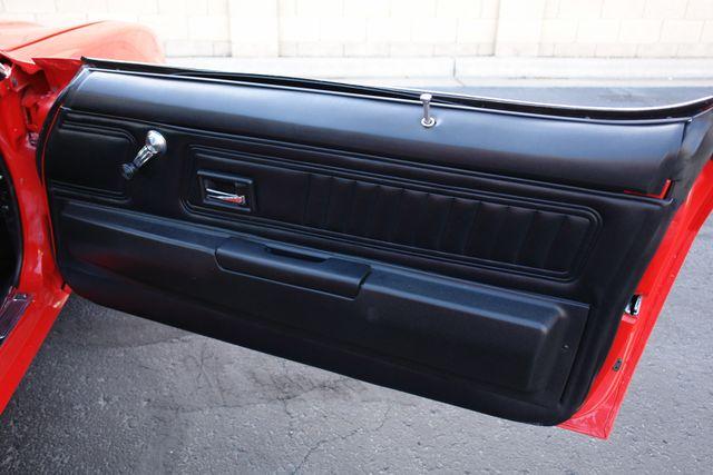 1971 Chevrolet Camaro Phoenix, AZ 25