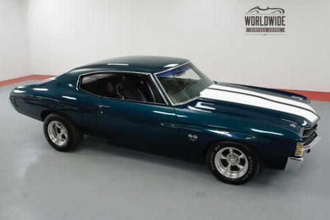 1971 Chevrolet CHEVELLE BIG BLOCK 454 V8 700R4 A/C MUST SEE | Denver, CO | Worldwide Vintage Autos in Denver, CO
