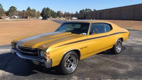 1971 Chevrolet CHEVELLE 383 STROKER in Hope Mills, NC