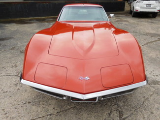 1971 Chevrolet CORVETTE in , Ohio