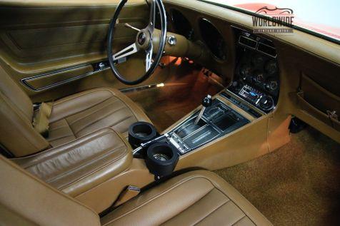 1971 Chevrolet CORVETTE EXTREMELY CLEAN ALL ORIGINAL VETTE   Denver, CO   WORLDWIDE VINTAGE AUTOS in Denver, CO