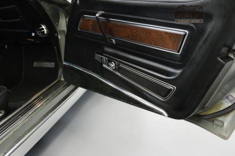 1971 Chevrolet CORVETTE 454 LS5 SPORT COUPE 4 SPEED MATCHING #S   Denver, CO   Worldwide Vintage Autos in Denver, CO