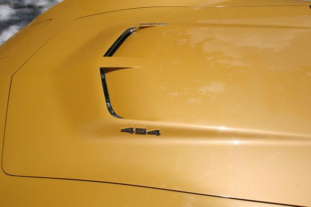 1971 Chevrolet Corvette  454 convertible Houston, Texas 11