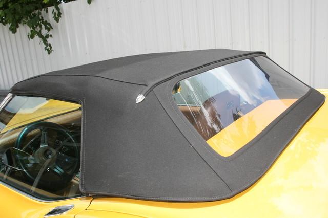 1971 Chevrolet Corvette  454 convertible Houston, Texas 17