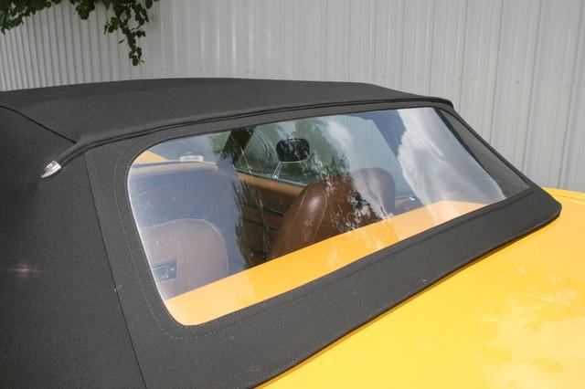 1971 Chevrolet Corvette  454 convertible Houston, Texas 18
