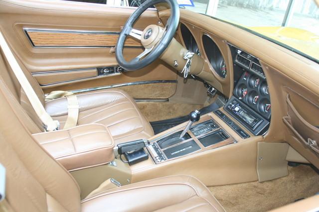 1971 Chevrolet Corvette  454 convertible Houston, Texas 32