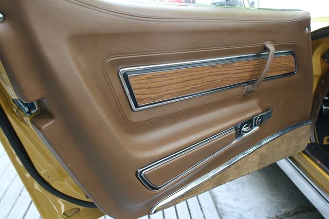 1971 Chevrolet Corvette  454 convertible Houston, Texas 35