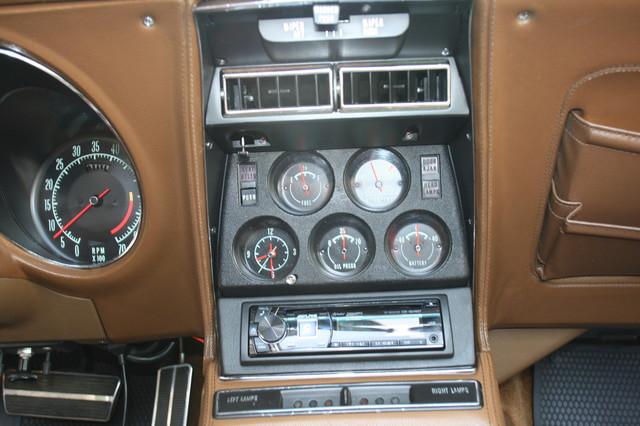 1971 Chevrolet Corvette  454 convertible Houston, Texas 37