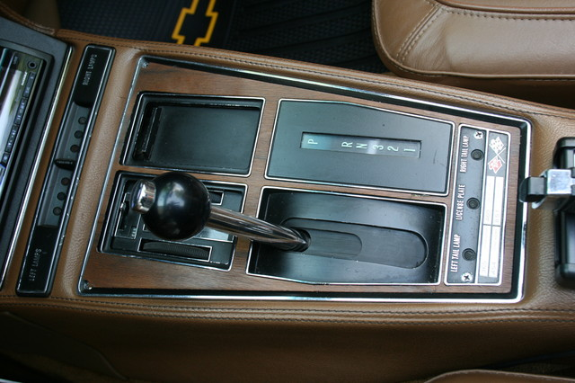1971 Chevrolet Corvette  454 convertible Houston, Texas 38