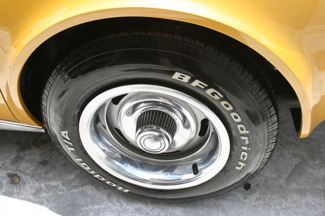 1971 Chevrolet Corvette  454 convertible Houston, Texas 8