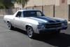 1971 Chevrolet El Camino Phoenix, Arizona