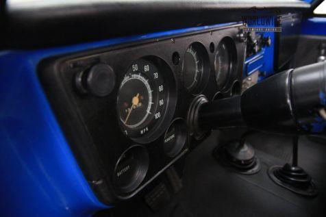 1971 Chevrolet K10 RARE 4X4 V8 PS PB | Denver, Colorado | Worldwide Vintage Autos in Denver, Colorado