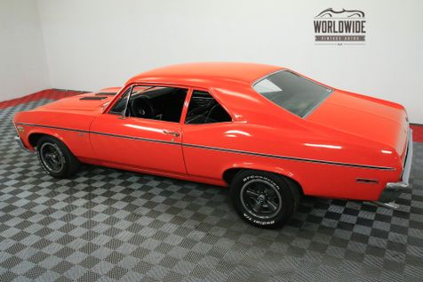 1971 Chevrolet NOVA SS TRUBUTE V8 AUTO 3:73 10 BOLT! | Denver, CO | Worldwide Vintage Autos in Denver, CO