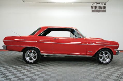 1964 Chevrolet NOVA RESTORED 350 V8 / 350 AUTO CUSTOM WHEELS | Denver, CO | Worldwide Vintage Autos in Denver, CO