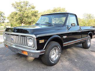 1971 Chevrolet CHEYENNE 10 C10 SWB RedLineMuscleCars.com, Oklahoma