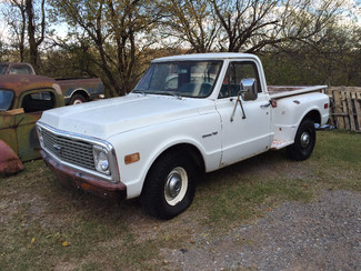 1971 Chevy C10  in Chandler OK