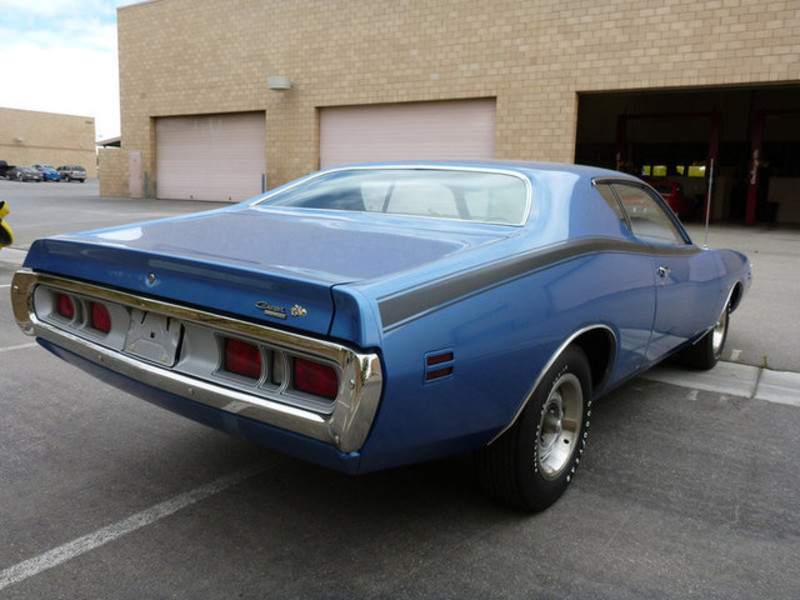 1971 Dodge Charger Super Bee  in Las Vegas, NV