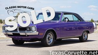 1971 Dodge Dart Swinger | Lubbock, Texas | Classic Motor Cars in Lubbock, TX Texas