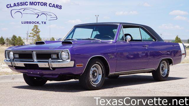 1971 Dodge Dart Swinger | Lubbock, Texas | Classic Motor Cars