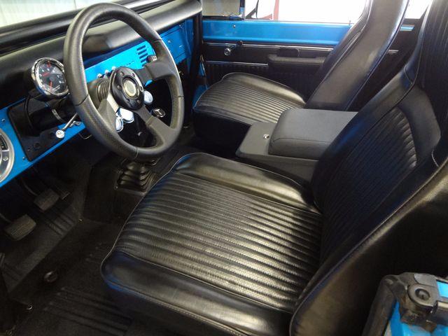 1971 Ford Bronco Austin , Texas 11