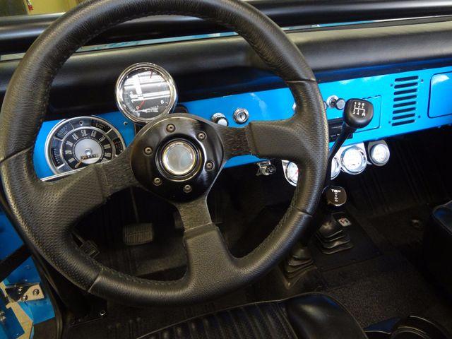 1971 Ford Bronco Austin , Texas 13