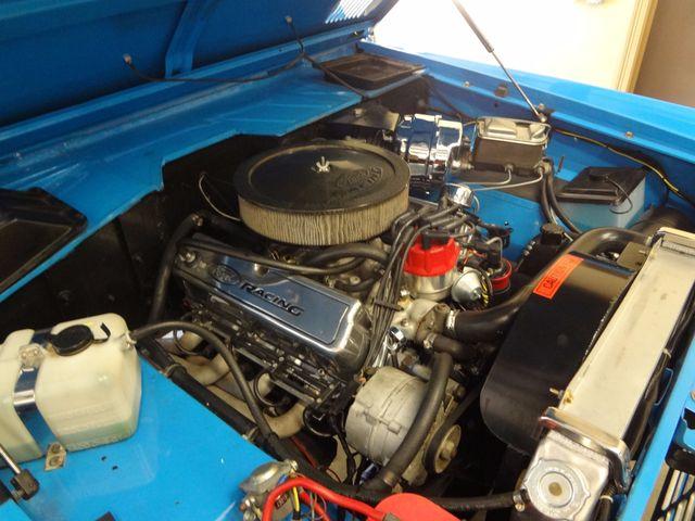 1971 Ford Bronco Austin , Texas 17