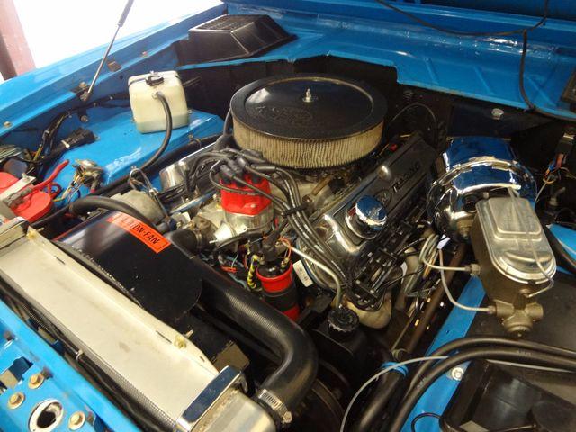 1971 Ford Bronco Austin , Texas 18