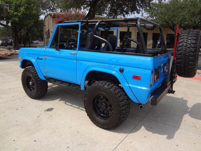 1971 Ford Bronco Austin , Texas 2