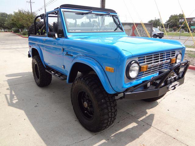 1971 Ford Bronco Austin , Texas 6