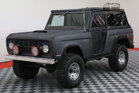 1971 Ford BRONCO RESTORED V8 LIFTED   Denver, Colorado   Worldwide Vintage Autos in Denver, Colorado