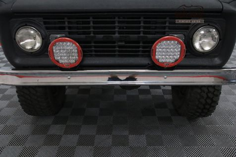1971 Ford BRONCO RESTORED V8 LIFTED | Denver, Colorado | Worldwide Vintage Autos in Denver, Colorado