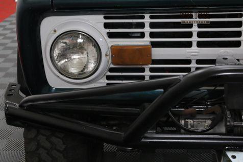 1971 Ford BRONCO 4X4 302 V8 AUTO LIFTED FUEL INJECTED | Denver, Colorado | Worldwide Vintage Autos in Denver, Colorado