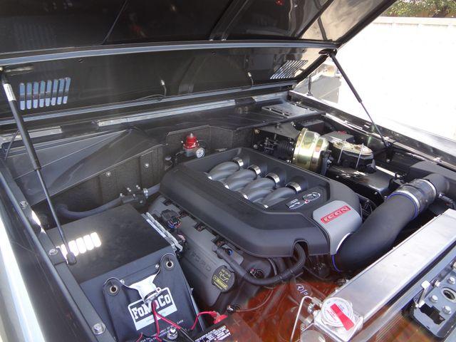 1972 Ford Bronco ICON Austin , Texas 34