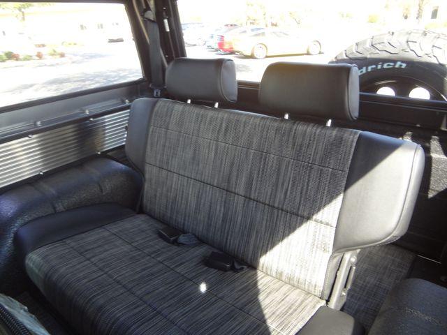 1972 Ford Bronco ICON Austin , Texas 24