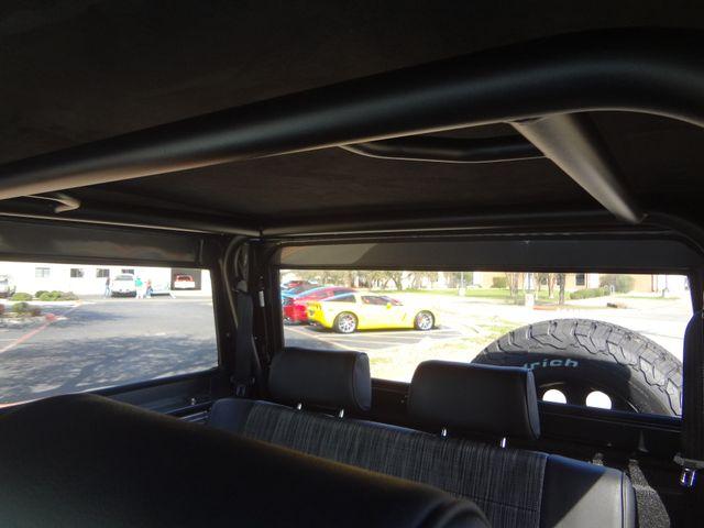 1972 Ford Bronco ICON Austin , Texas 25