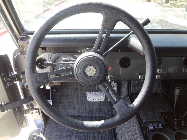 1972 Ford Bronco ICON Austin , Texas 20