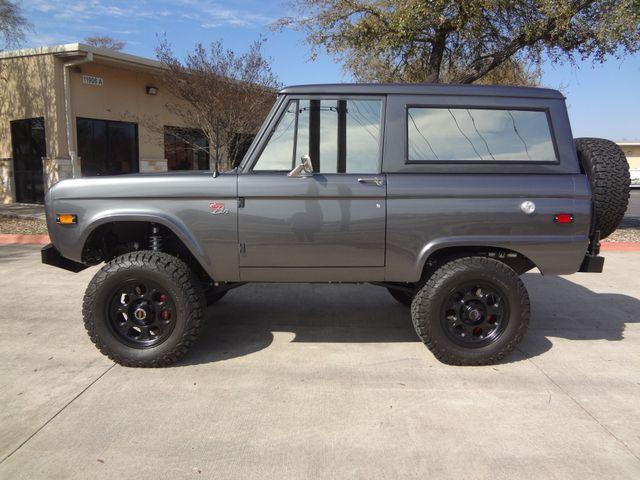1972 Ford Bronco ICON Austin , Texas 1
