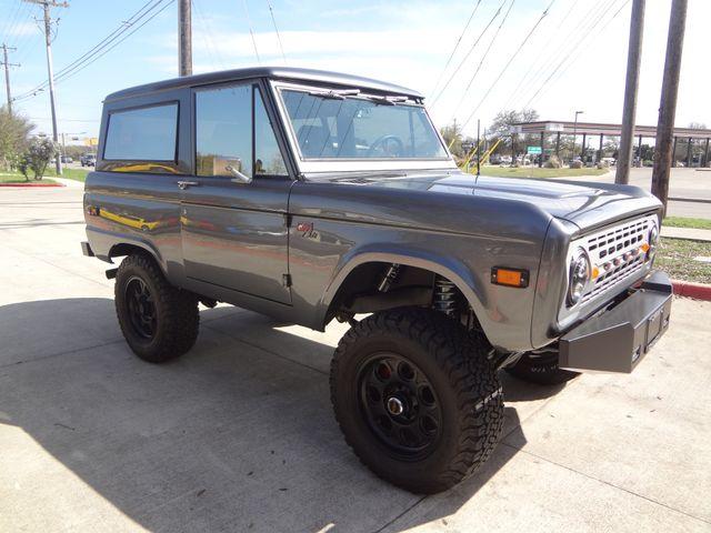 1972 Ford Bronco ICON Austin , Texas 7