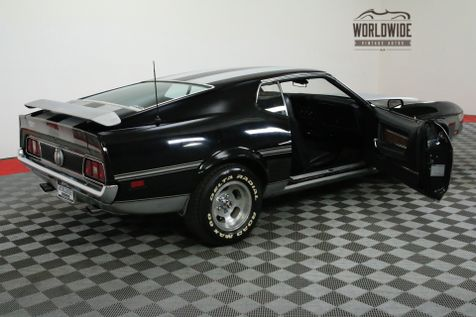 1971 Ford MUSTANG SHOWROOM ORGINAL. 351C V8! HURST 4-SPEED | Denver, CO | WORLDWIDE VINTAGE AUTOS in Denver, CO
