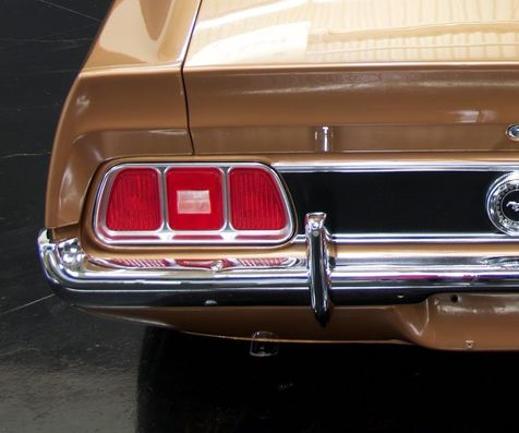 1972 Ford MUSTANG FASTBACK | Milpitas, California | NBS Auto Showroom in Milpitas, California
