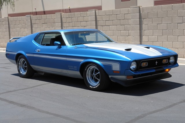 1970 Ford Mustang For Sale In Phoenix, AZ