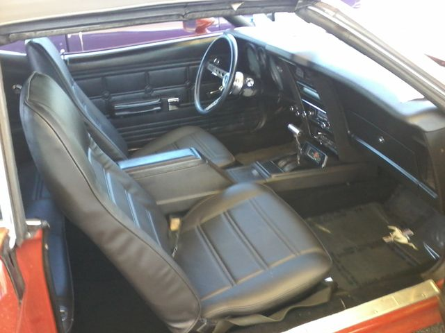 1971 Ford Mustang Convertible San Antonio, Texas 14