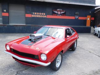 1971 Ford PINTO DRAG CAR  city Ohio  Arena Motor Sales LLC  in , Ohio