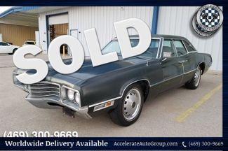 1971 Ford Thunderbird SUICIDE DOORS ONLY 51K MILES in Rowlett