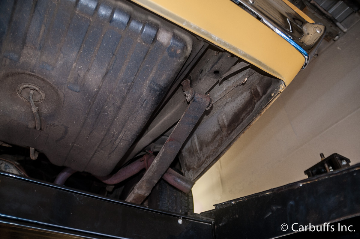 1971 Ford Torino GT  in Concord, CA