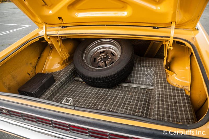1971 Ford Torino GT  | Concord, CA | Carbuffs in Concord, CA