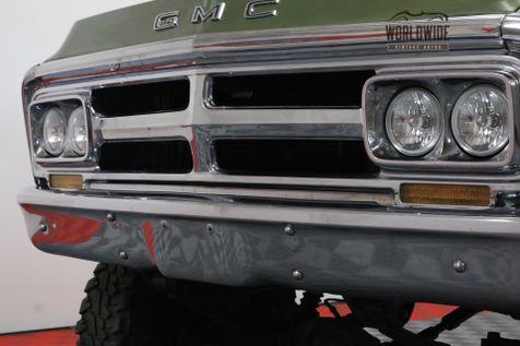 1971 GMC JIMMY REBUILT 350 V8 88K ORIGINAL MILES | Denver, Colorado | Worldwide Vintage Autos in Denver, Colorado