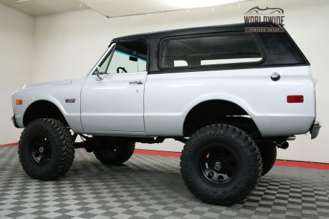 1971 GMC JIMMY RESTORED 4X4 LIFTED RARE BLAZER SHOW | Denver, CO | WORLDWIDE VINTAGE AUTOS in Denver, CO