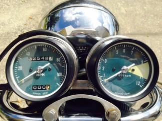 1971 Honda HONDA CB350 K3 SUPER SPORT VINTAGE CAFE RACER MOTORCYCLE Cocoa, Florida 6