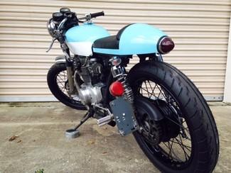1971 Honda HONDA CB350 K3 SUPER SPORT VINTAGE CAFE RACER MOTORCYCLE Cocoa, Florida 2